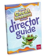 Director Guide (The Great Surprise)