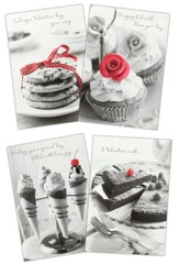Sweet Treats Boxed Valentine's Day Cards