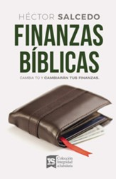 Finanzas biblicas (Biblical Finances)