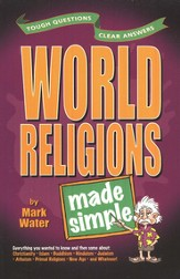 World Religions Made Simple - Slightly Imperfect