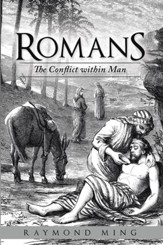 Romans: The Conflict within Man - eBook