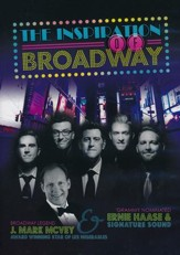 The Inspiration of Broadway, DVD