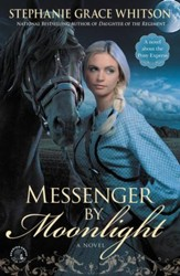 Messenger By Moonlight - eBook