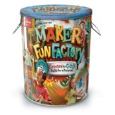 Maker Fun Factory Ultimate Starter Kit