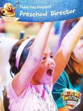 Maker Fun Factory VBS: Preschool  Director Manual