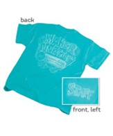Maker Fun Factory VBS: Staff T-shirt (large, 42-44)