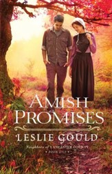 Amish Promises (Neighbors of Lancaster County Book #1) - eBook