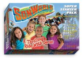 Son World Adventure Park: VBS Super Starter Pack, 2008