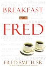 Breakfast with Fred - Slightly Imperfect