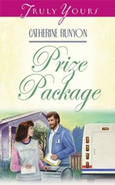 Prize Package - eBook