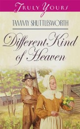 A Different Kind Of Heaven - eBook