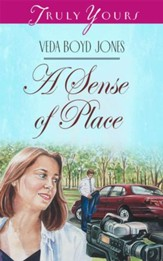 A Sense Of Place - eBook