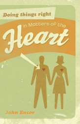 Doing Things Right in Matters of the Heart - eBook