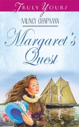 Margaret's Quest - eBook