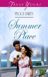 Summer Place - eBook