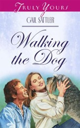 Walking The Dog - eBook