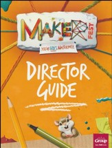 Additional Director Guide
