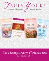 Truly Yours Contemporary Collection December 2014 - eBook