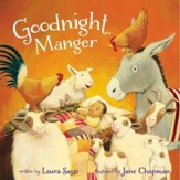 Goodnight, Manger - Slightly Imperfect