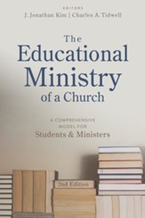Educational Ministry of a Church, Second Edition
