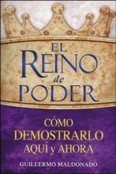 El Reino de Poder  (Kingdom of Power)