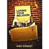 Losing Your Religion, DVD