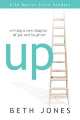 Up: Writing a new Chapter of Joy and Laughter - eBook