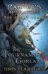 The Tournament at Gorlan - eBook