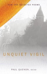 Unquiet Vigil: New and Selected Poems - eBook