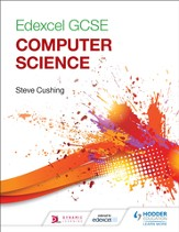 Edexcel GCSE Computer Science Student Book / Digital original - eBook