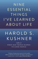 Nine Essential Things I've Learned About Life - eBook