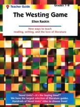 Westing Game, Novel Units Teacher's Guide, Grades 7-8