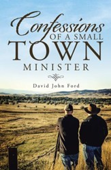 Confessions of a Small Town Minister - eBook