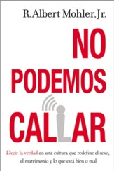 No podemos callar (We Cannot Be Silent)