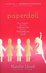 Paperdoll: What Happens When an Ordinary Girl Meets an Extraordinary God