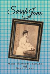 Sarah Jane - eBook