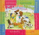 Pups of the Spirit, Board Book