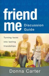 Friend Me Discussion Guide
