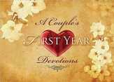 A Couple's First Year: Devotions