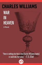 War in Heaven: A Novel - eBook