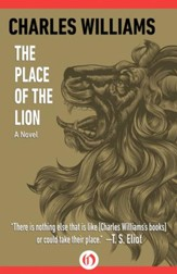 The Place of the Lion: A Novel - eBook