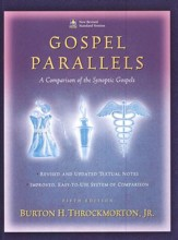 Gospel Parallels, NRSV Edition   - Slightly Imperfect