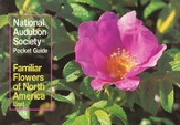 Audubon Field Guide: Familiar Flowers of N. America Eastern Region