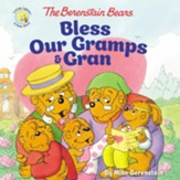 The Berenstain Bears Bless Our Gramps and Gran - Slightly Imperfect