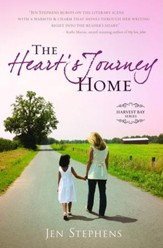 The Heart's Journey Home, Harvest Bay Series #1