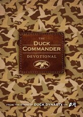 The Duck Commander Devotional, Brown