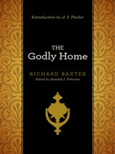 The Godly Home - eBook
