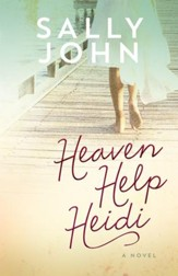 Heaven Help Heidi - eBook