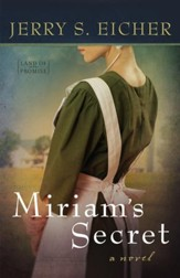 Miriam's Secret - eBook