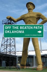 Oklahoma Off the Beaten Path, 7th